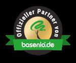 Zertifizierter Basenio Partner